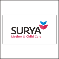 SURYA MOTHER & CHILD CARE