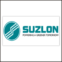SUZLON POWERING A GREENER TOMORROW